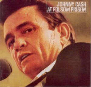 Johnny Cash-Folsom Prison