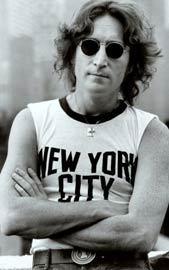 John Lennon, Nova York, 1974