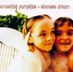 """Capa de """"Siamese Dream"""", do Smashing Pumpkins"""
