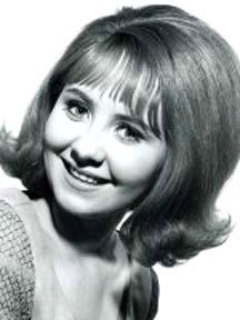 A cantora Lulu