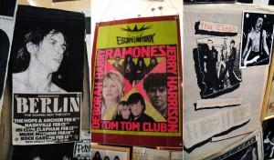 Fotos e cartazes de outros músicos famosos