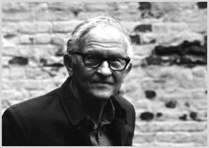 O documentarista Albert Maysles