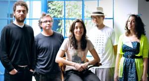 Artistas do Minimecenas, que se apresentam amanhã (4). Foto: Paulo Papaleo