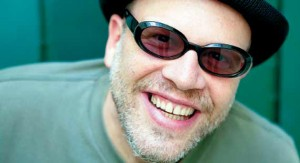 O produtor Eduardo BiD