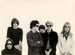 Velvet Underground, Andy Wahrol e Nico