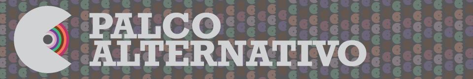 Palco Alternativo | Música alternativa para todos os gostos
