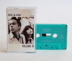 Cassete da She&Him