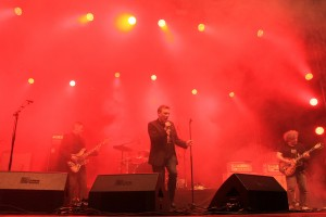Jesus and Mary Chain no 18º Cultura Inglesa Festival