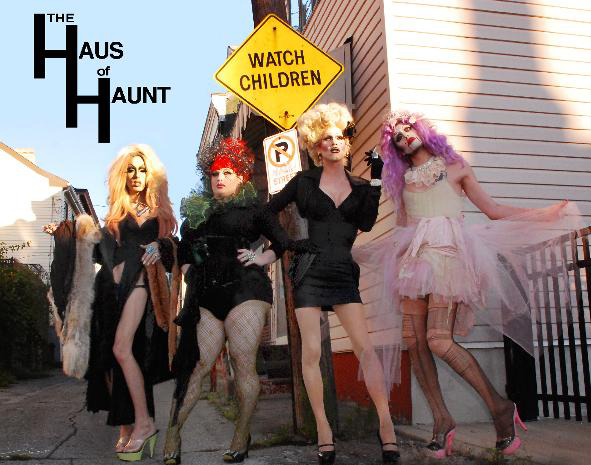haus of haunt
