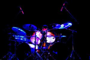 """Dave Lombardo """"a cereja do bolo"""" do Suicidal"""