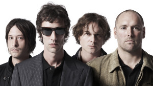 the verve press shoot for big life /emi nov 07 tour