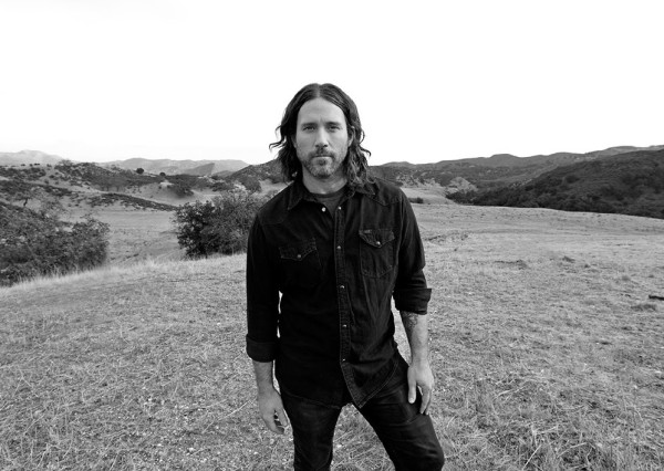 Chuck Ragan, vocalista do Hot Water Music
