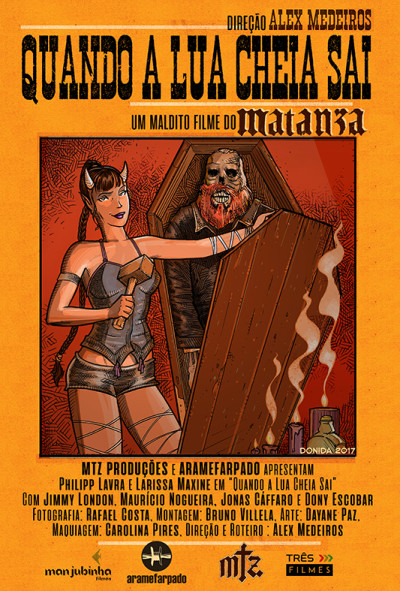 Quando a Lua Cheia Sai - Matanza (cartaz) (5)