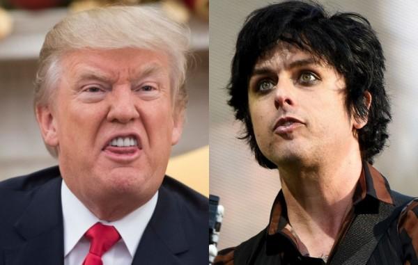 Trump Billie Joe